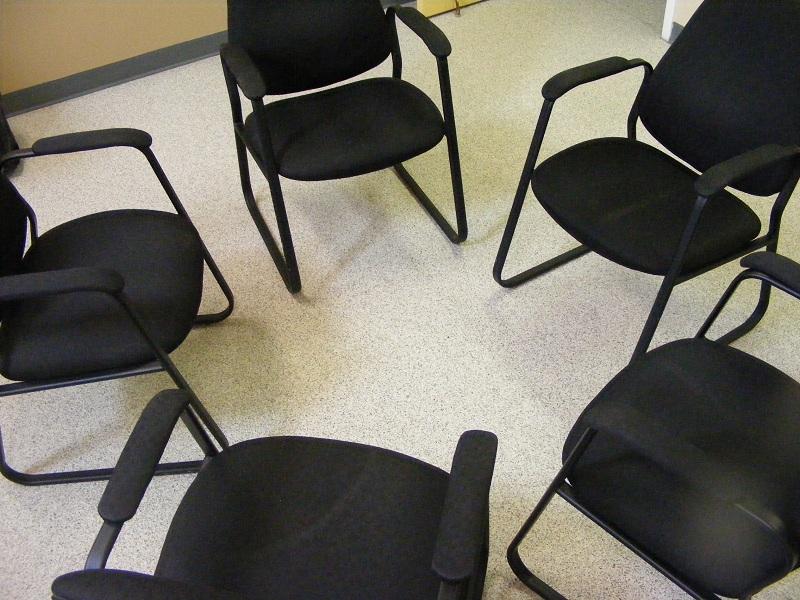 chaircircle